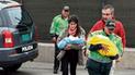 Pareja de chilenos: revelan estado de salud de gemelos concebidos por vientre de alquiler