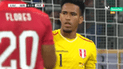 Perú vs Alemania: Gallese se lució con soberbia atajada en amistoso fecha FIFA [VIDEO]