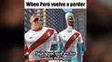Facebook: Los más divertidos memes que dejó el duelo Perú vs Alemania