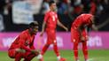 Perú cedió la victoria y perdió por 2-1 frente a Alemania en amistoso [RESUMEN]