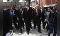 Vizcarra: Reforma judicial y política no avanza al ritmo que debiera en el Congreso