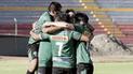 Sportivo Huracán le ganó 1-0 a Hijos del Altiplano en Ilo