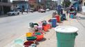 Sedapal anuncia corte de agua para el lunes 10 de setiembre
