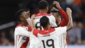Peru vs Alemania: mira la camiseta que usará la bicolor en amistoso
