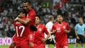 Selección peruana: conoce a los próximos rivales de la 'Blanquirroja' en octubre