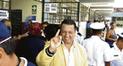 JNE: Sotomayor, Chirinos e Iñigo son retirados del proceso electoral