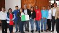 Candidatos a elecciones en Tacna firman pacto ético por los animales