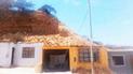 Deslizamiento de cerro casi sepulta a familias de Talara