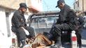 Talara: obrero se quita la vida ahorcándose con sábana