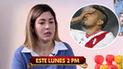 Tilsa Lozano habló de Juan 'Loco' Vargas y Blanca Rodríguez durante entrevista [VIDEO]