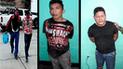Tumbes: caen sujetos involucrados en la muerte de una menor de edad [VIDEO]