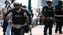 Venezuela: ocho muertos dejó operativo en cuartel militar de Caracas