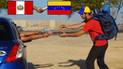 Youtube viral: youtuber se hizo pasar por venezolano y recibió este trato en Perú [VIDEO]