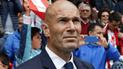 Zinedine Zidane: las estrellas que llegarían junto a él al Manchester United