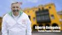 Alberto Beingolea tienta el sillón de la municipal de Lima con el PPC
