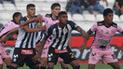 Policía Nacional suspendió el partido entre Alianza Lima y Sport Boys