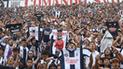 Comando Sur respondió tras toma de explanada en el estadio Alejandro Villanueva