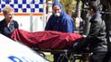 Australia: confiesa asesinato de sus tres hijas, su madre y su esposa