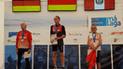 Veterano deportista nacional logró medalla de bronce en Atletismo [FOTO]