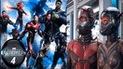 "Marvel: escena eliminada en ""Ant-Man and The Wasp"" podría ser clave en 'Avengers 4' [FOTOS]"