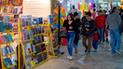 Cajamarca: con éxito se realizó Feria del Libro