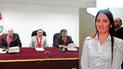 Cajamarca: confirman sentencia a excajera del Banco de la Nación