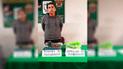 Chimbote: colombiano se dedicaba a cultivar marihuana