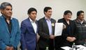 Elecciones 2018: Combina firma compromiso profamilia con pastor evangélico José Linares