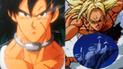 Dragon Ball Super: filtran bocetos de la cinta de Broly y la nostalgia se apodera de los fans [FOTOS]