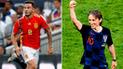 España vs Croacia TRANSMISIÓN EN VIVO: importante encuentro por la Liga de Naciones