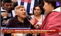 Vía Facebook: anciana hincha de Alianza se gana el cariño de todos con este mensaje [VIDEO]