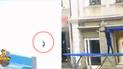 Vía Facebook: joven realiza el clavado más peligroso del mundo y sorprende las redes [VIDEO]