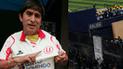 Fernando Armas causó polémica con tuit sobre Alianza Lima
