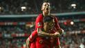 Portugal ganó 1-0 a Italia por la Liga de Naciones de Europa [RESUMEN]