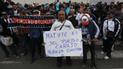 Alianza Lima: administración anuncia demanda contra iglesia evangélica [VIDEO]