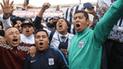 Alianza Lima: PNP permanecerá en estadio Matute hasta fallo judicial