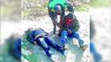 Huancayo: citan a hombre a entrevista de trabajo y termina dopado