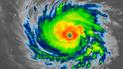 EN VIVO | Huracán Florence alcanza categoría 4 y amenaza la costa este de EEUU