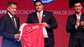 Juan Carlos Osorio es voceado para dirigir a Colombia, ¿y Paraguay?