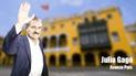 Julio Gagó: perfil, hoja de vida y propuestas de candidato a la alcaldía de Lima