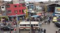 La Victoria: ambulantes se adueñan de calles de la Urb. Manzanilla [VIDEO]