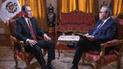 Vizcarra: Los corruptos quieren mantener la situación como está [VIDEO]