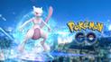 Pokémon GO: Niantic lanza nuevo evento de pokémon legendarios
