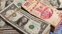 México: Precio del dólar y tipo de cambio para hoy 10 de septiembre