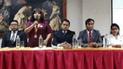 Tacna: colegios profesionales recolectarán firmas para el referéndum
