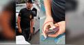 Chiclayo: chófer intenta sobornar a mujer Policía de tránsito [VIDEO]