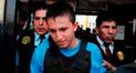 Trujillo: Gringasho agarra a golpes a compañeros de celda