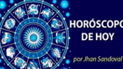 Horóscopo diario: lunes 10 de septiembre del 2018 por Jhan Sandoval