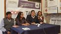 ODPE Tacna habilitó nuevo centro de votación en distrito La Yarada - Los Palos