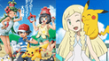 Pokémon Sol y Luna capítulo 91: Así será Kurin, primer Pikachu hembra del anime